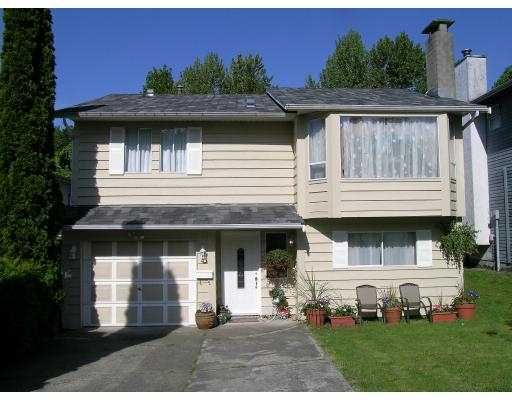 FEATURED LISTING: 130 CROTEAU CT Coquitlam