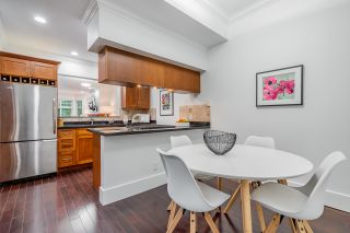 """Photo 6: 782 ST. GEORGES Avenue in North Vancouver: Central Lonsdale Townhouse for sale in """"St. Georges Row"""" : MLS®# R2409256"""