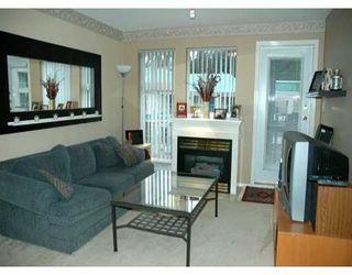 "Photo 2: 315 3085 PRIMROSE LN in Coquitlam: North Coquitlam Condo for sale in ""LAKESIDE TERRACE"" : MLS®# V577582"