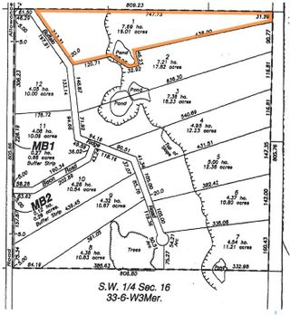 Photo 18: 1 Buffalo Springs Road in Montrose: Lot/Land for sale (Montrose Rm No. 315)  : MLS®# SK860349