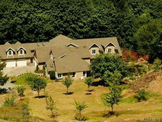 Photo 30: 3321 Arrowsmith Rd in NANAIMO: Na Uplands House for sale (Nanaimo)  : MLS®# 674773