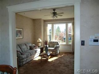 Photo 3: 456 Obed Ave in VICTORIA: SW Gorge House for sale (Saanich West)  : MLS®# 568693