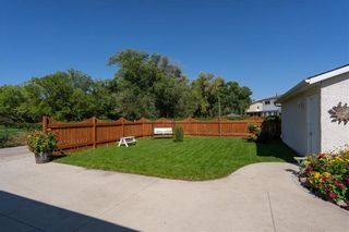 Photo 38: 283 Sansome Avenue in Winnipeg: Residential for sale (5G)  : MLS®# 202121766