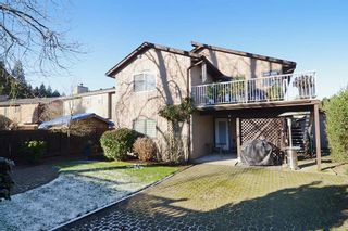 """Photo 19: 1056 LOMBARDY Drive in Port Coquitlam: Lincoln Park PQ House for sale in """"LINCOLN PARK"""" : MLS®# R2126810"""