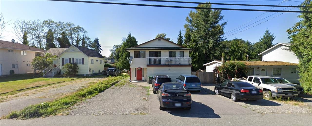 Main Photo: 14165 GROSVENOR Road in Surrey: Bolivar Heights House for sale (North Surrey)  : MLS®# R2541117