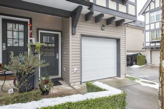 "Photo 3: 42 20875 80 Avenue in Langley: Willoughby Heights Townhouse for sale in ""PEPPERWOOD"" : MLS®# R2539819"