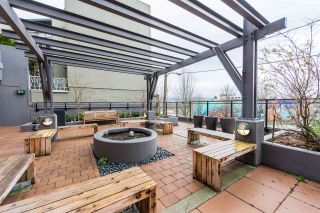 """Photo 16: 401 233 KINGSWAY in Vancouver: Mount Pleasant VE Condo for sale in """"YVA"""" (Vancouver East)  : MLS®# R2330025"""