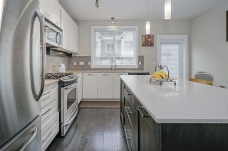 """Photo 4: 9 3395 GALLOWAY Avenue in Coquitlam: Burke Mountain Townhouse for sale in """"Wynwood"""" : MLS®# R2389114"""