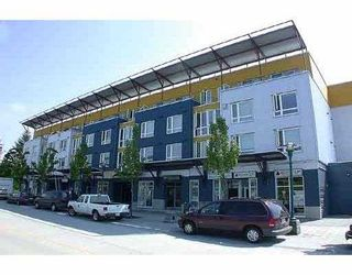 """Photo 1: 1163 THE HIGH Street in Coquitlam: North Coquitlam Condo for sale in """"THE KENSINGTON"""" : MLS®# V621194"""