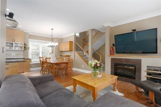Photo 5: 1163 HAROLD Road in North Vancouver: Lynn Valley 1/2 Duplex for sale : MLS®# R2419503
