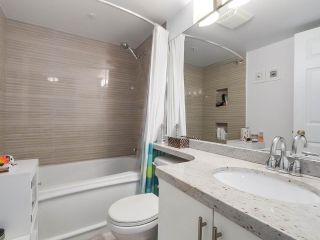"""Photo 15: 404 1562 W 5TH Avenue in Vancouver: False Creek Condo for sale in """"GRYPHON COURT"""" (Vancouver West)  : MLS®# R2211506"""
