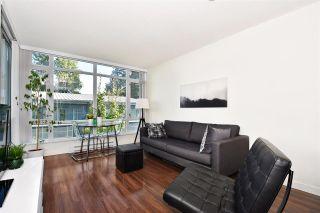 """Photo 2: 508 4888 NANAIMO Street in Vancouver: Collingwood VE Condo for sale in """"EL DORADO"""" (Vancouver East)  : MLS®# R2313928"""
