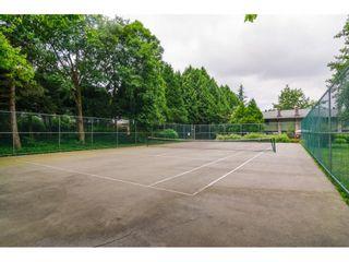 "Photo 32: 231 7449 140 Street in Surrey: East Newton Townhouse for sale in ""Glencoe Estates"" : MLS®# R2569593"