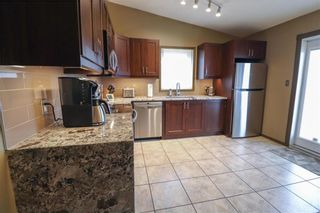 Photo 13: 47 George Marshall Way in Winnipeg: Canterbury Park Residential for sale (3M)  : MLS®# 202103989