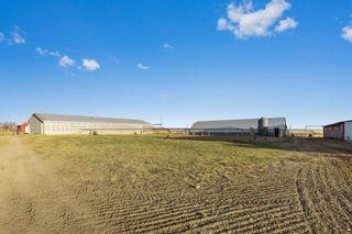 Photo 36: 175003 RANGE ROAD 241: Vulcan Detached for sale : MLS®# A1098192