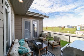 Photo 35: 3308 CAMERON HEIGHTS Landing in Edmonton: Zone 20 House for sale : MLS®# E4260439