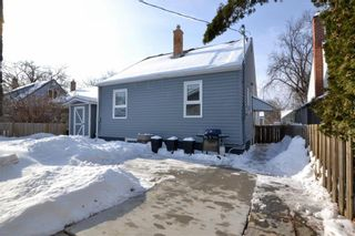 Photo 27: 153 Tait Avenue in Winnipeg: Scotia Heights Residential for sale (4D)  : MLS®# 202004938