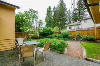 """Photo 28: 649 CHAPMAN Avenue in Coquitlam: Coquitlam West House for sale in """"Coquitlam West/Oakdale"""" : MLS®# R2455937"""