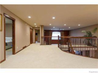 Photo 14: 71 McDowell Drive in Winnipeg: Charleswood Residential for sale (South Winnipeg)  : MLS®# 1600741