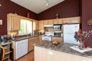 "Photo 7: 118 9012 WALNUT GROVE Drive in Langley: Walnut Grove Townhouse for sale in ""Queen Anne Green"" : MLS®# R2065366"