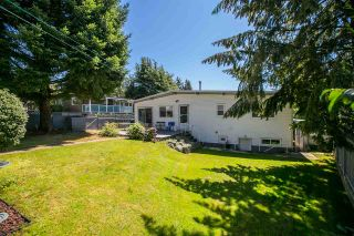 Photo 19: 1739 DANSEY Avenue in Coquitlam: Central Coquitlam House for sale : MLS®# R2100679