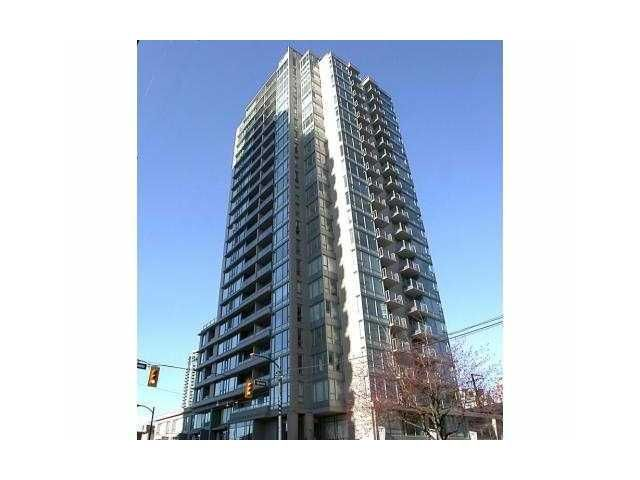 "Main Photo: 710 1001 RICHARDS Street Street in Vancouver: Downtown VW Condo for sale in ""MIRO"" (Vancouver West)  : MLS®# V826046"