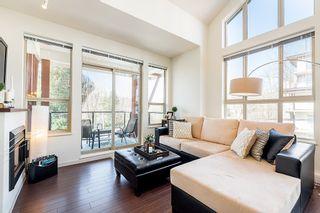 "Photo 2: 406 2484 WILSON Avenue in Port Coquitlam: Central Pt Coquitlam Condo for sale in ""VERDE"" : MLS®# R2041286"