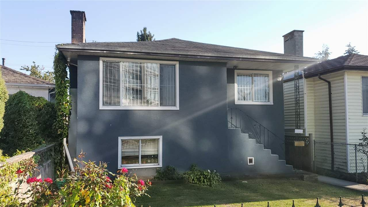 Main Photo: 2324 E 30TH Avenue in Vancouver: Collingwood VE House for sale (Vancouver East)  : MLS®# R2538177
