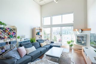 """Photo 6: 509 228 E 4TH Avenue in Vancouver: Mount Pleasant VE Condo for sale in """"The Watershed"""" (Vancouver East)  : MLS®# R2478821"""