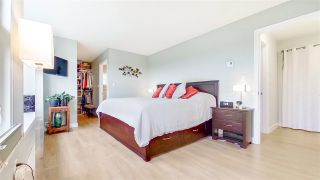 Photo 25: 302 3787 PENDER STREET in Burnaby: Willingdon Heights Townhouse for sale (Burnaby North)  : MLS®# R2577968