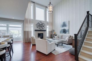 Photo 3: 131 Wentworth Hill SW in Calgary: West Springs Detached for sale : MLS®# A1146659