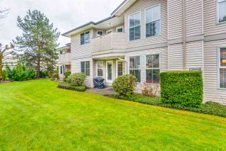 """Photo 19: 59 19060 FORD Road in Pitt Meadows: Central Meadows Townhouse for sale in """"REGENCY COURT"""" : MLS®# R2448709"""
