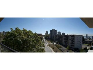 "Photo 9: 703 683 W VICTORIA Place in North Vancouver: Lower Lonsdale Condo for sale in ""MIRA ON THE PARK"" : MLS®# V849327"