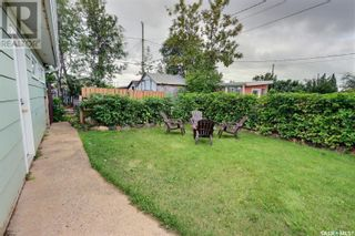 Photo 36: 1309 1st ST E in Prince Albert: House for sale : MLS®# SK869786