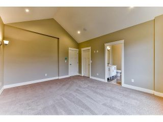 Photo 11: 20942 81ST Avenue in Langley: Willoughby Heights House for sale : MLS®# F1438447