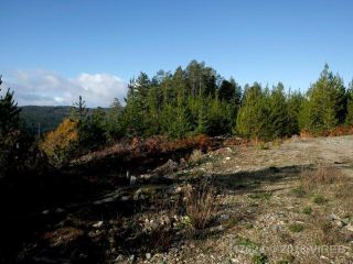 Photo 4: LT 7 Goldstream Heights Dr in MILL BAY: ML Mill Bay Land for sale (Malahat & Area)  : MLS®# 831644