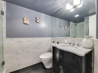 "Photo 17: 415 2255 W 4TH Avenue in Vancouver: Kitsilano Condo for sale in ""CAPERS BUILDING"" (Vancouver West)  : MLS®# R2606731"