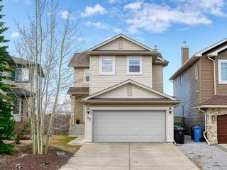 Main Photo: 57 Tuscany Springs Circle NW in Calgary: Tuscany Detached for sale : MLS®# A1104386