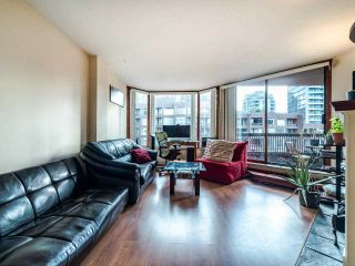 Photo 8: 720 1330 BURRARD Street in Vancouver: Downtown VW Condo for sale (Vancouver West)  : MLS®# R2519046