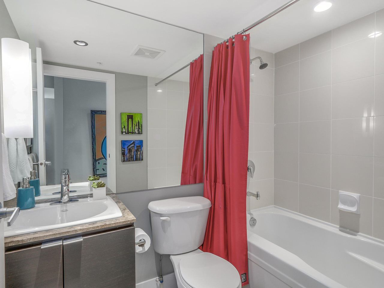 """Photo 13: Photos: 3748 COMMERCIAL Street in Vancouver: Victoria VE Townhouse for sale in """"BRIX 1"""" (Vancouver East)  : MLS®# R2107827"""