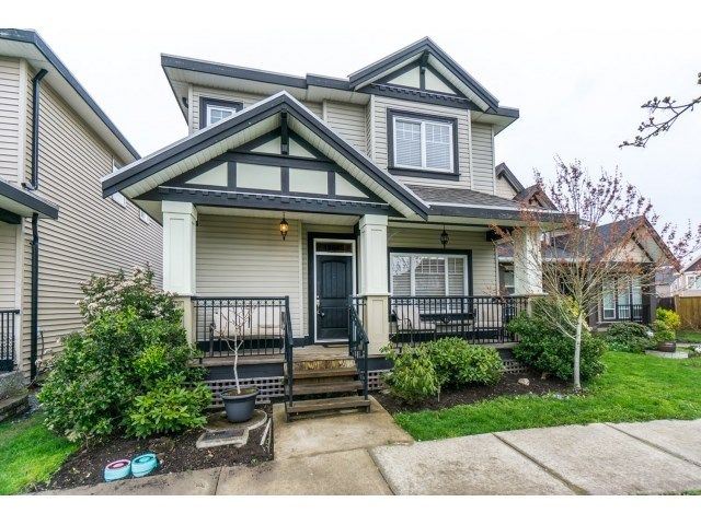 Main Photo: 19545 71A AVENUE in Surrey: Clayton House for sale (Cloverdale)  : MLS®# R2048455