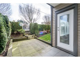 """Photo 23: 119 2943 NELSON Place in Abbotsford: Central Abbotsford Condo for sale in """"Edgebrook"""" : MLS®# R2543514"""