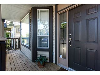 """Photo 2: 14836 57A Avenue in Surrey: Sullivan Station House for sale in """"Panorama Village"""" : MLS®# F1443600"""
