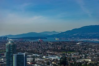"""Photo 34: 4703 4485 SKYLINE Drive in Burnaby: Brentwood Park Condo for sale in """"ALTUS - SOLO DISTRICT"""" (Burnaby North)  : MLS®# R2559586"""