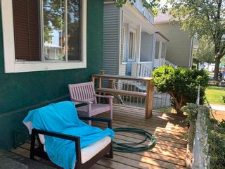 Photo 2: 538 UNION Street in Vancouver: Strathcona Fourplex for sale (Vancouver East)  : MLS®# R2598474