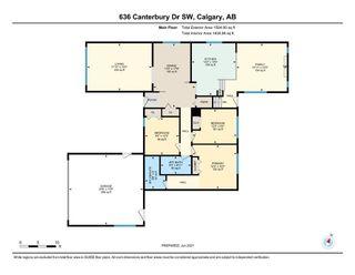 Photo 20: Canyon Meadows-636 Canterbury Drive SW-Calgary-