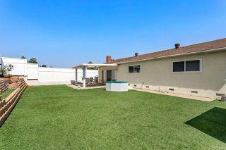 Photo 30: House for sale : 3 bedrooms : 1140 Alta Vista Avenue in Escondido