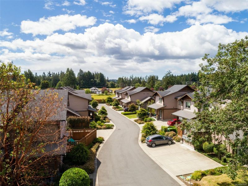 FEATURED LISTING: 16 - 1893 Prosser Rd Central Saanich