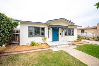 Photo 3: NORMAL HEIGHTS House for sale : 4 bedrooms : 4648 32nd St in San Diego