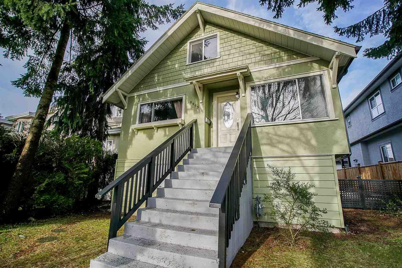 Main Photo: 3953 3953 Pine Street in Burnaby: Burnaby Hospital House for sale (Burnaby South)  : MLS®# R2231464
